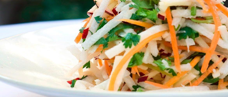 Tailgators Summer Grab N Go - Jicama Salad